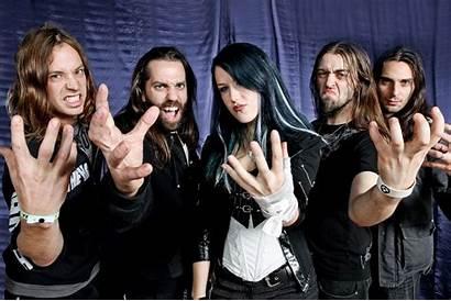 Band Metal Rock Cool Desktop Agonist
