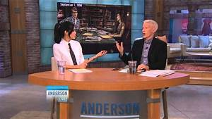 Lisa Ling and Anderson Reminisce About Channel One - YouTube