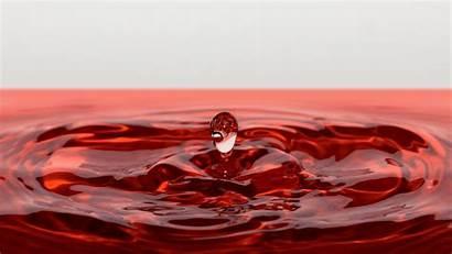 Macro Splash Drop Liquid 4k Background Uhd