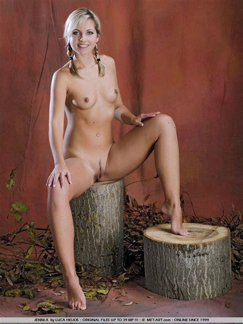 Pictures Of Jenni A Dressed As The Hot Country Girl Coed