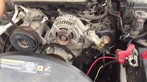Alt Wiring Harnes 2004 Jeep Grand Cherokee