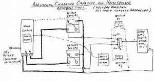 6 Best Images Of Class A Rv Wiring Diagrams