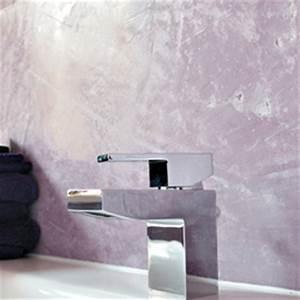 Metallic Farbe Wand : wandputze wandverkleidung bad stucco pompeji ~ Sanjose-hotels-ca.com Haus und Dekorationen