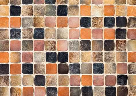 how to clean the floor tiles how to clean and maintain mosaic tile