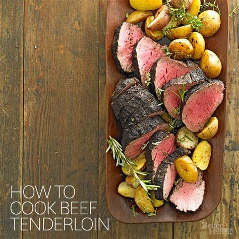 how to cook a beef tenderloin pinterest the world s catalog of ideas