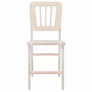 Chaise De Bureau Bois : chaise de table design octave sign e blomkal ~ Preciouscoupons.com Idées de Décoration