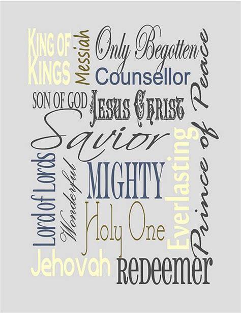 27 best names of god images on pinterest names of god