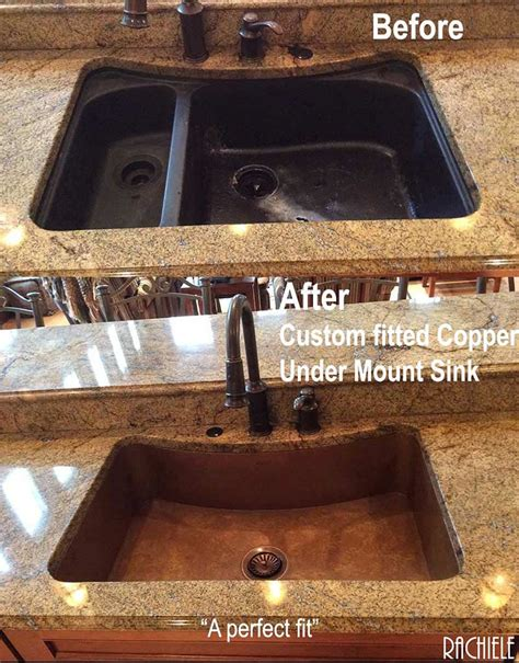 Problems With Americast Sinks by Replacement Custom Copper Sinks For Discontinued Kitchen Sinks