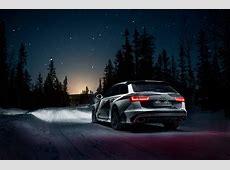 Audi A4 Avant Quattro Jon Ollson Camo Edition eXtravaganzi