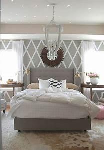 Gray Master Bedroom | Decorating Ideas | Pinterest