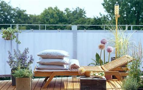 beste garten sichtschutz mauer bilder das beste den balkon gestalten ideen zum einrichten schöner wohnen