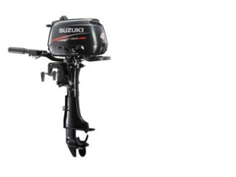 Suzuki Outboard Warranty by Suzuki Df4 Outboard Engine Www Penninemarine