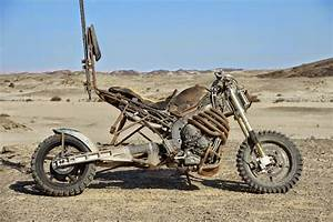 M Road Moto : mad max fury road motorcycles return of the cafe racers ~ Medecine-chirurgie-esthetiques.com Avis de Voitures