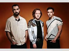Two Door Cinema Club – Gameshow review 'a radical
