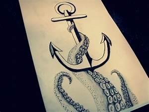 Anchor-Drawing | Tumblr