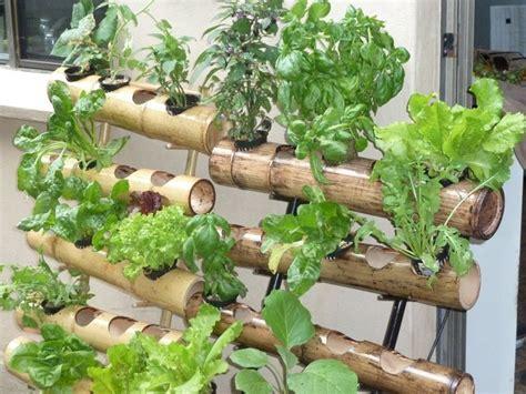 Vertical Gardening Supplies by Bamboo Vertical Gardens Garden Gardens An