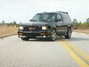 jlcolvin 1993 GMC Typhoon Specs, Photos, Modification Info
