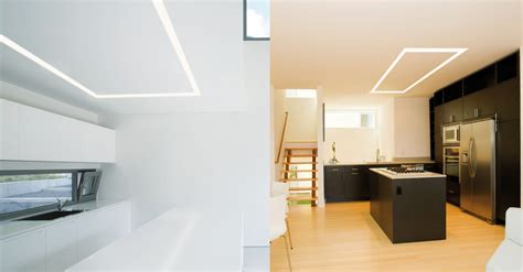 re lumineuse led cuisine re lumineuse led pour cuisine dootdadoo com idées