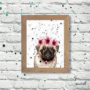 les 25 meilleures idees de la categorie bebe pugs sur With affiche chambre bébé avec livraison fleurs haute savoie