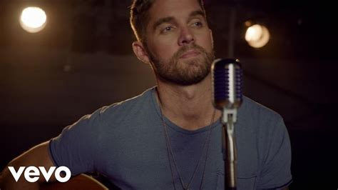 "[watch] Brett Young  ""in Case You Didn't Know"" Kykx1057"