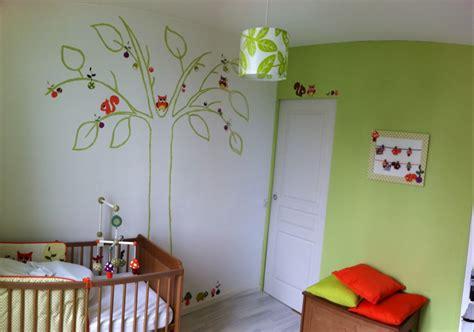 diy chambre bébé chambre bébé nature choupinet