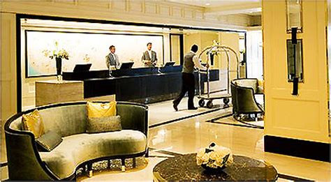 hotel front office manager job west hollywood california