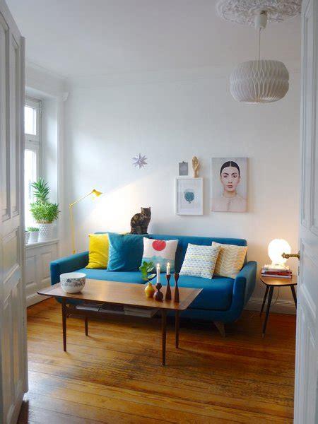 die besten ideen fuer die wandgestaltung im wohnzimmer