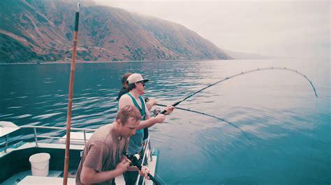 Sekas Sportfishing - YouTube
