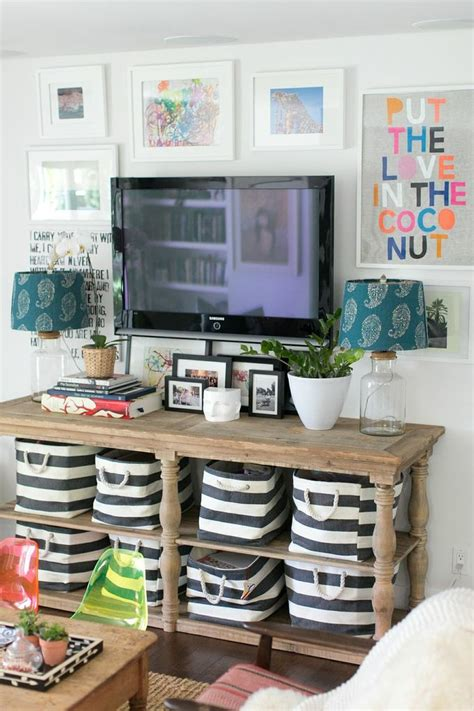 how to decorate around a 5 tips for decorating around a television home stories a to z