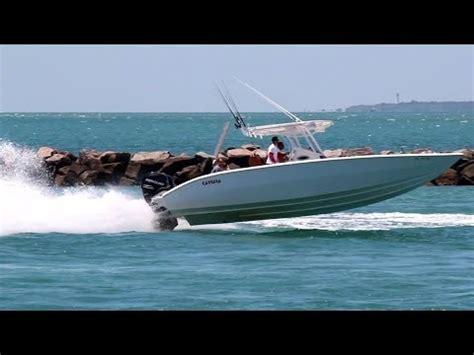Inflatable Boat Crash Huntington Beach by Miami Beach Boats April 2014 Youtube