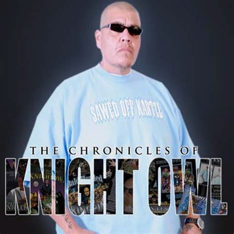 Knight Owl - The Chronicles of Knight Owl [ 2014 ...
