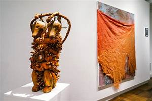 David Hammons Is Still Messing With What Art Means