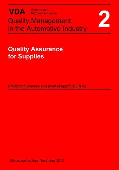 volume  ppa verband der automobilindustrie ev