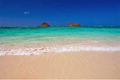 Beach Tropical Landscape Wallpapers Desktop Backgrounds Background