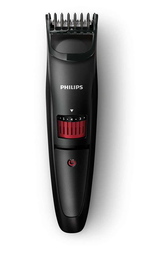 beardtrimmer series beard stubble trimmer qt philips