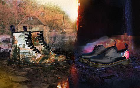 Black Sabbath announce new Dr. Martens shoe collection