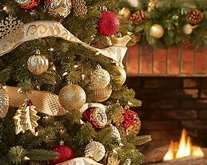Christmas Tree, Decorations & Lights Home Depot Canada