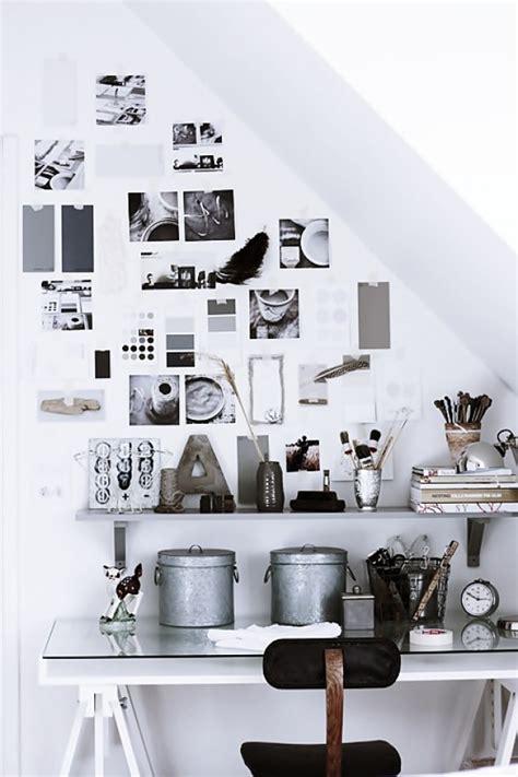 inspiration bien amenager son bureau frenchy fancy