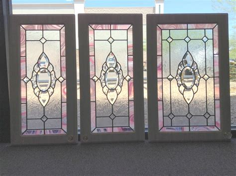 Cabinet Doors Kachina Stained Glass