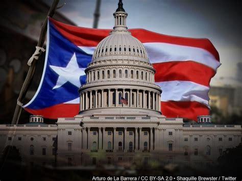 puerto rico  hold statehood referendum  disillusion