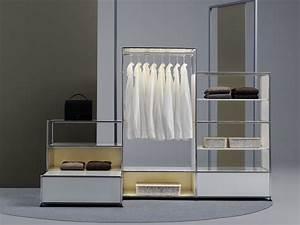 Usm Haller ähnlich : usm haller e walk in wardrobe usm haller e collection by usm ~ Watch28wear.com Haus und Dekorationen