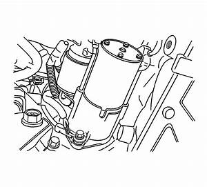 Chevrolet 3 4 Engine Diagram Lower Half