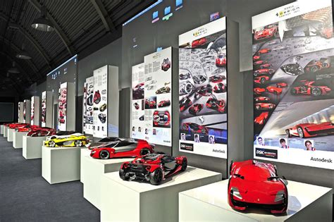 Ferrari-toekomst Heet Eternità