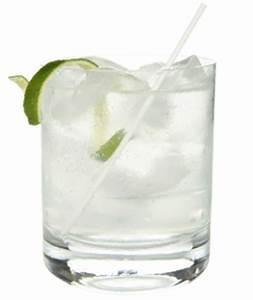Como no se hace un gin tonic Coctel y Bebida