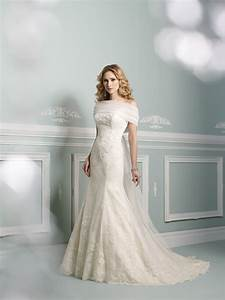 wedding dress james clifford collection mon cheri fall With wrap wedding dress