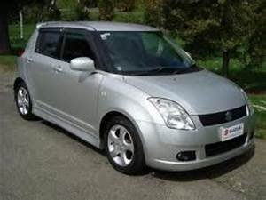Suzuki Swift Rs415 Service Repair Manual Download