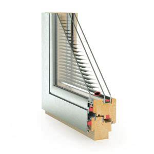 Isolierverglasung Mit Integriertem Sonnenschutz by Verbundfenster System 31 Cocon Fenster Und T 252 Ren
