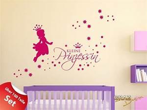 Wandtattoo Baby Mädchen : wandaufkleber babyzimmer ~ Markanthonyermac.com Haus und Dekorationen