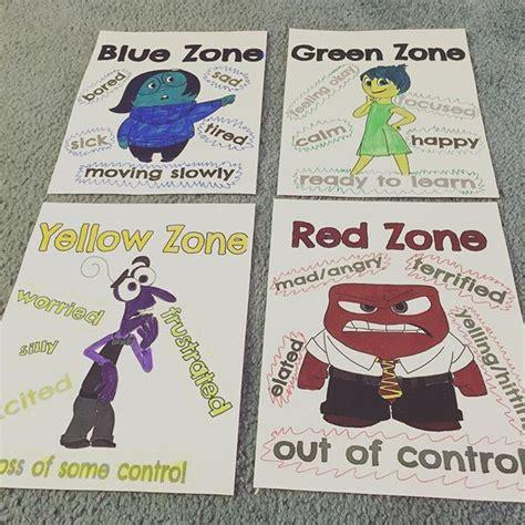 best 25 zones of regulation ideas on self 232 | 8102b887fcfdfb5eae54785a795bcae5 zones of regulation for kindergarten zone of regulation activities
