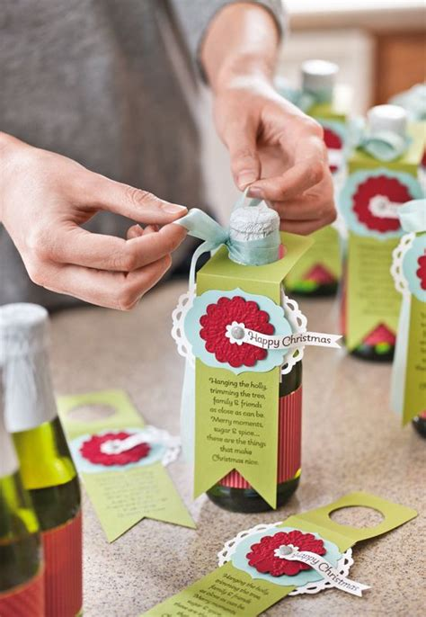 diy easy thoughtful gifts christmas creative containers pinte